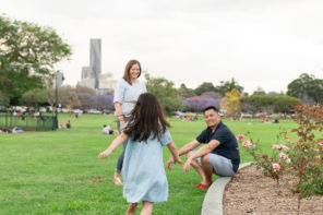 Brisbane Family Photography