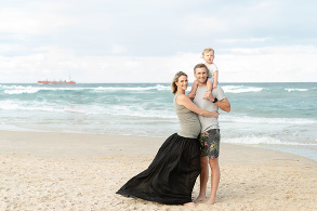 Brisbane Maternity Photography